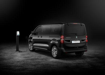 2020 Peugeot e-Traveller 6