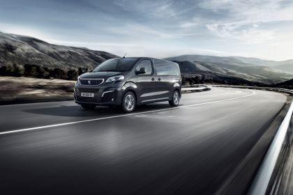 2020 Peugeot e-Traveller 7