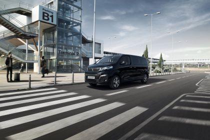 2020 Peugeot e-Traveller 11
