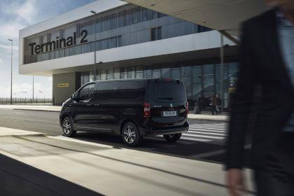 2020 Peugeot e-Traveller 12