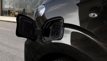 2020 Peugeot e-Traveller 17