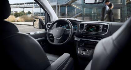2020 Peugeot e-Traveller 24