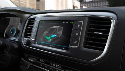 2020 Peugeot e-Traveller 26