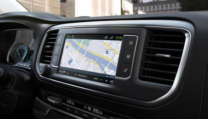 2020 Peugeot e-Traveller 27