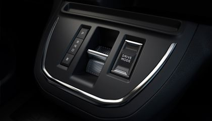 2020 Peugeot e-Traveller 28