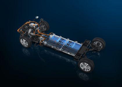 2020 Peugeot e-Traveller 30