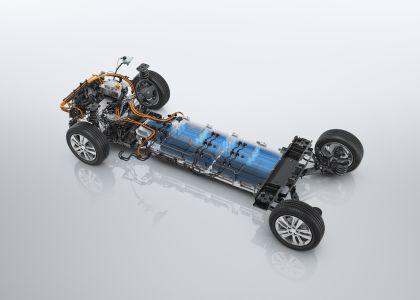 2020 Peugeot e-Traveller 31