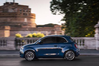 2020 Fiat 500 La Prima 4