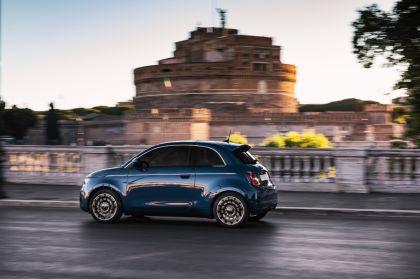 2020 Fiat 500 La Prima 5
