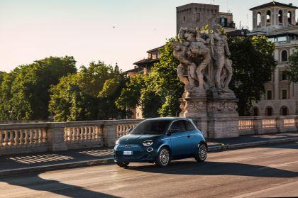2020 Fiat 500 La Prima 6