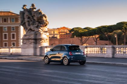 2020 Fiat 500 La Prima 7