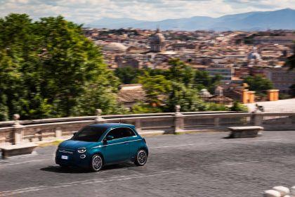 2020 Fiat 500 La Prima 8