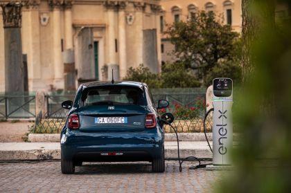 2020 Fiat 500 La Prima 10