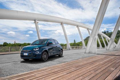 2020 Fiat 500 La Prima 16