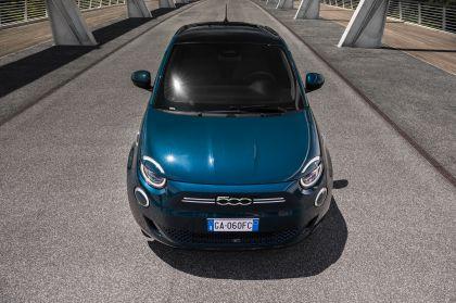 2020 Fiat 500 La Prima 17