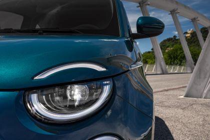 2020 Fiat 500 La Prima 20