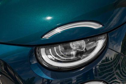 2020 Fiat 500 La Prima 21
