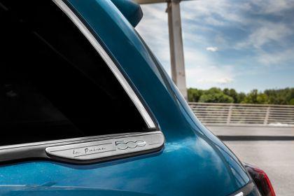 2020 Fiat 500 La Prima 23