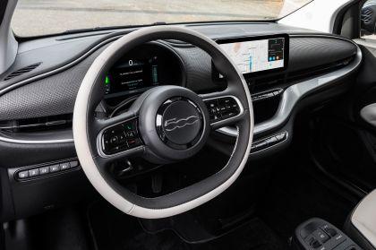 2020 Fiat 500 La Prima 26