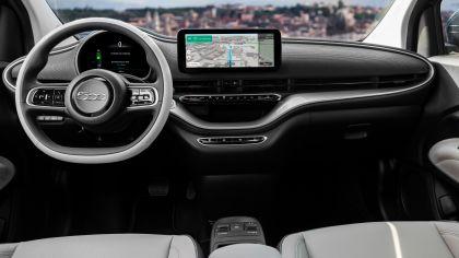 2020 Fiat 500 La Prima 27