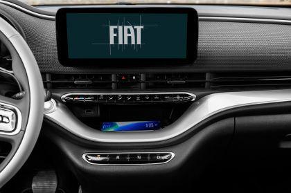 2020 Fiat 500 La Prima 28