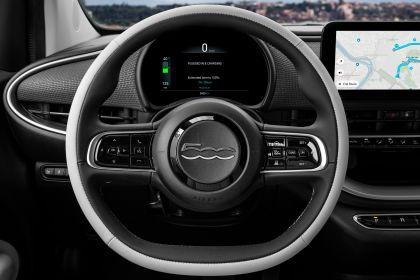 2020 Fiat 500 La Prima 36