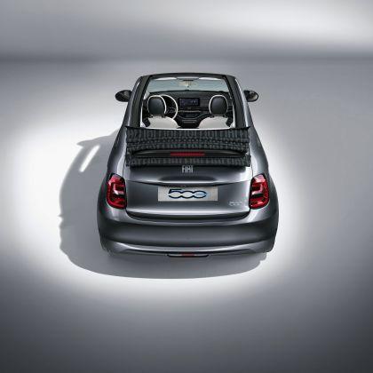2020 Fiat 500 La Prima 41