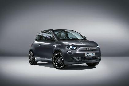 2020 Fiat 500 La Prima 42