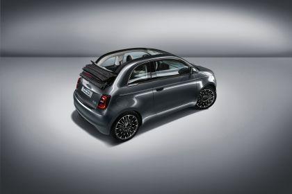 2020 Fiat 500 La Prima 45