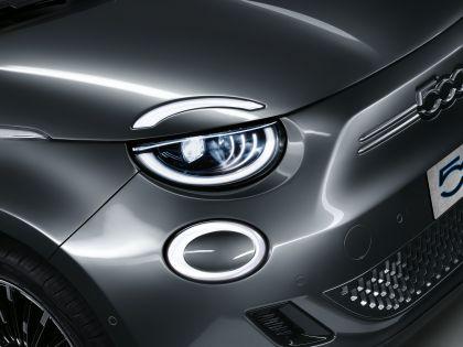 2020 Fiat 500 La Prima 49