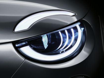 2020 Fiat 500 La Prima 50