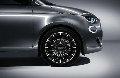 2020 Fiat 500 La Prima 53