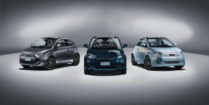 2020 Fiat 500 La Prima 59