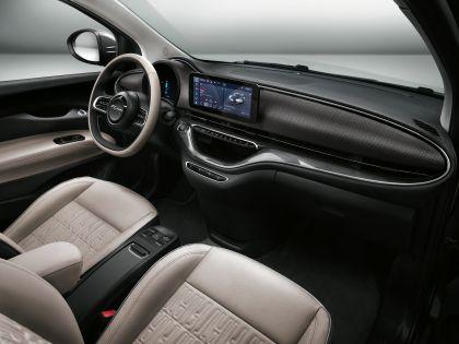 2020 Fiat 500 La Prima 61