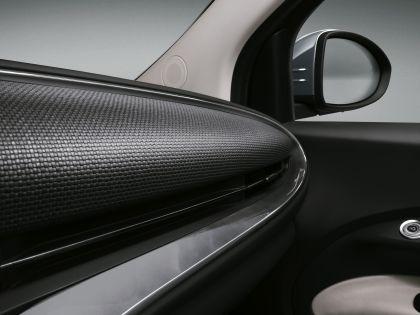 2020 Fiat 500 La Prima 65