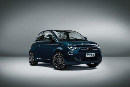2020 Fiat 500 La Prima 67
