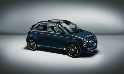 2020 Fiat 500 La Prima 68