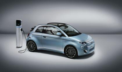2020 Fiat 500 La Prima 72