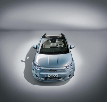 2020 Fiat 500 La Prima 73