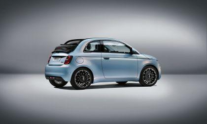 2020 Fiat 500 La Prima 75