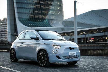 2020 Fiat 500 La Prima 76