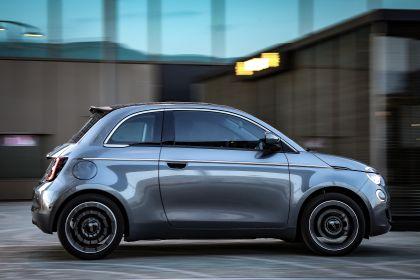 2020 Fiat 500 La Prima 77