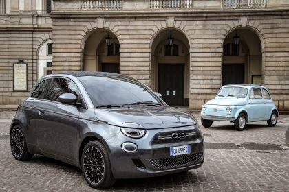 2020 Fiat 500 La Prima 78