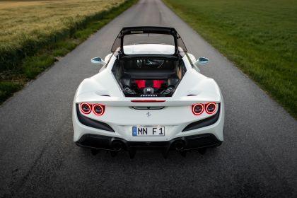 2020 Ferrari F8 Tributo by Novitec 10