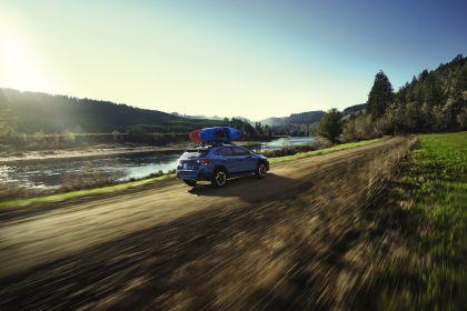 2021 Subaru Crosstrek Limited 2