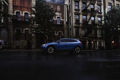 2021 Subaru Crosstrek Limited 4