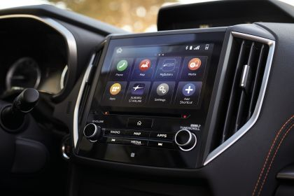 2021 Subaru Crosstrek Limited 9