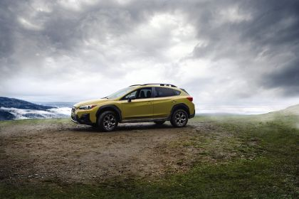2021 Subaru Crosstrek Sport 2