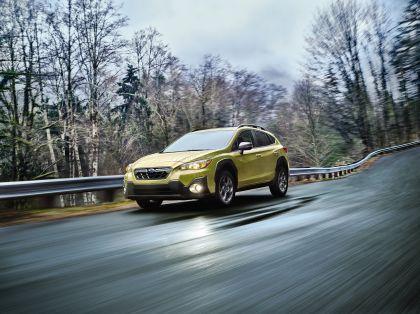 2021 Subaru Crosstrek Sport 4