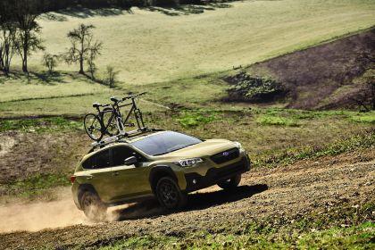 2021 Subaru Crosstrek Sport 5
